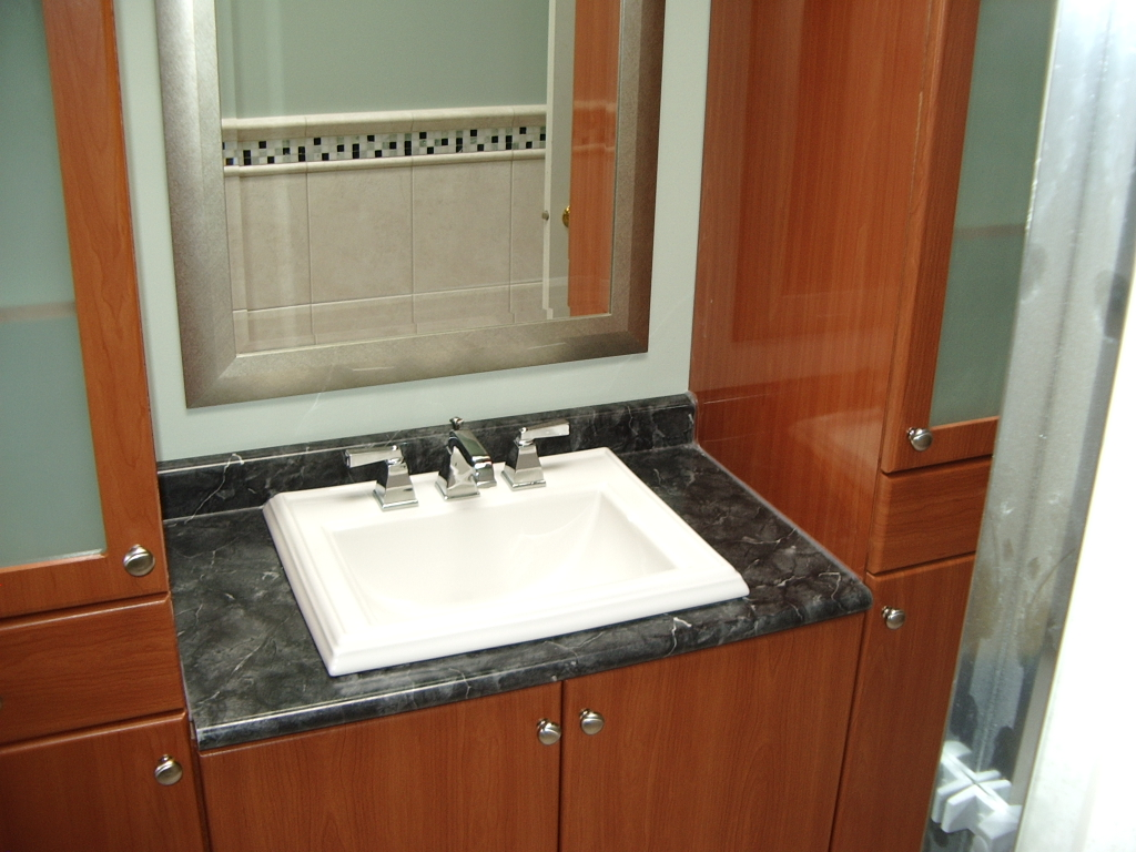 Gallery 604 715 0030 bathroom renovations vancouver for Bathroom design vancouver